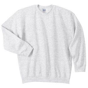 SOLD 3/$50 Salt Pepper Grey Crewneck Sweater
